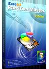 EaseUS Partition Master logo
