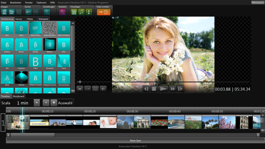 fotoshow software threecubes fotoshow hd